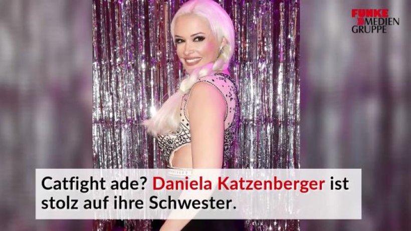 Trotz Beef: Daniela Katzenberger stolz auf ihre Schwester ...