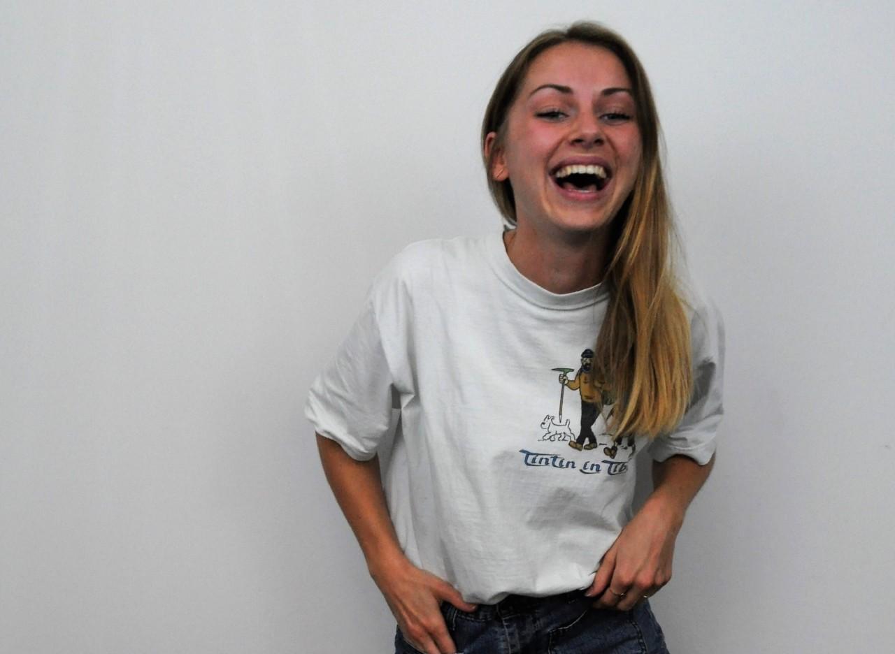 Sara Kuballa ist Werkstudentin bei BILD der FRAU Online und studiert Germanistik und Anglistik.