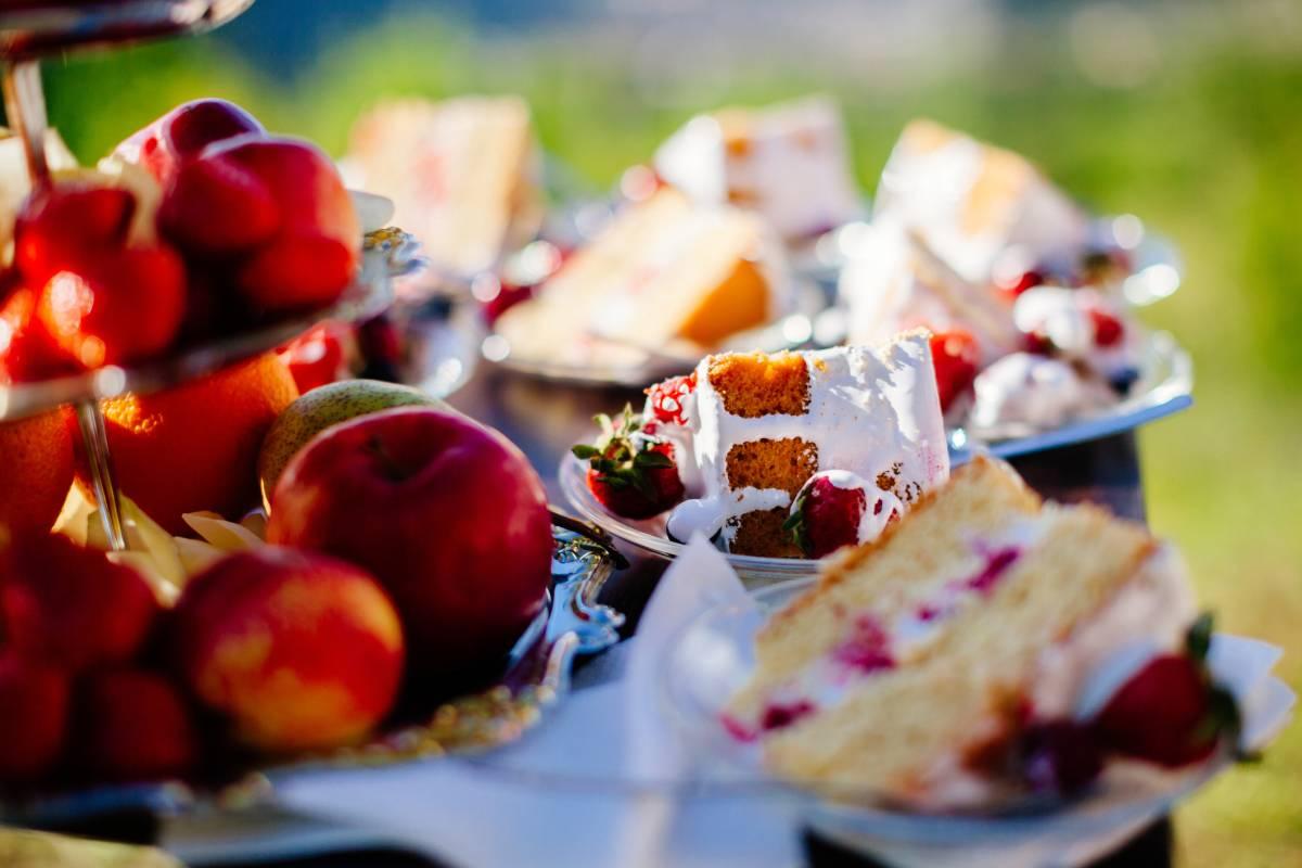 Fruchtig Leicht Unsere 20 Besten Sommerkuchen Bildderfrau De