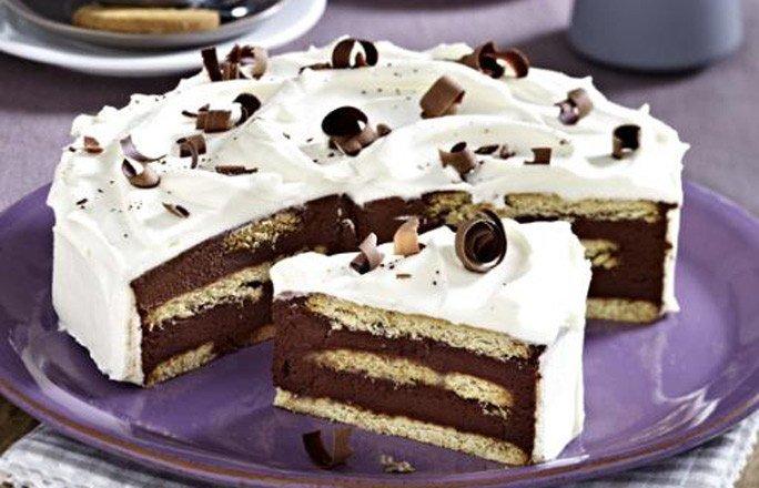 Geburtstag torte ohne backen