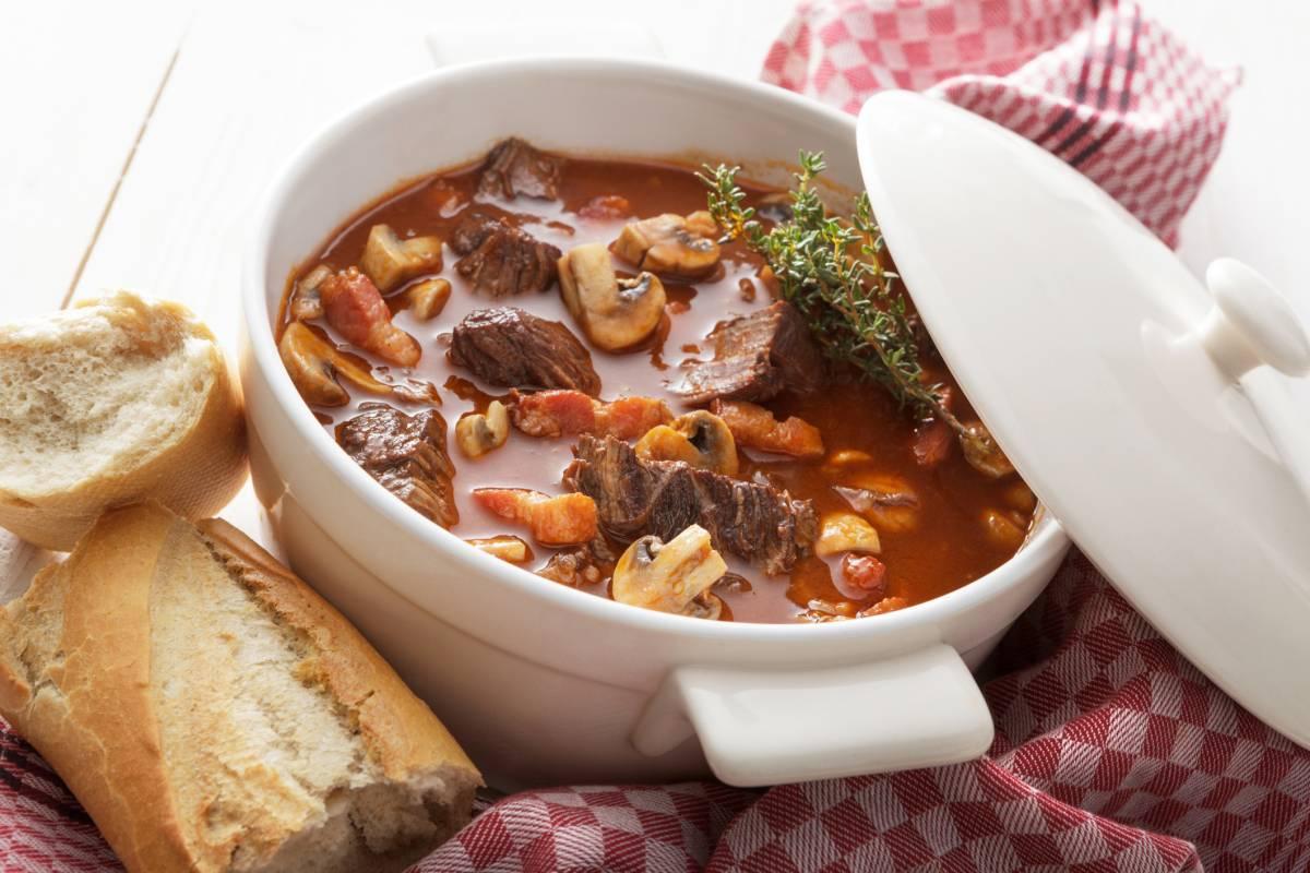 Kalorien Tabelle Deftige Suppen Und Eintöpfe Bildderfraude