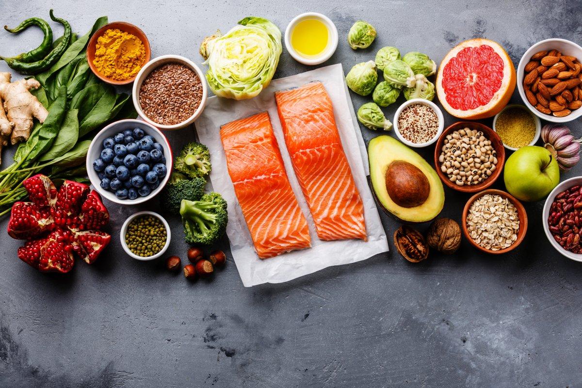 Hybrid Diät: Fettstoffwechsel ankurbeln und Abnehmen