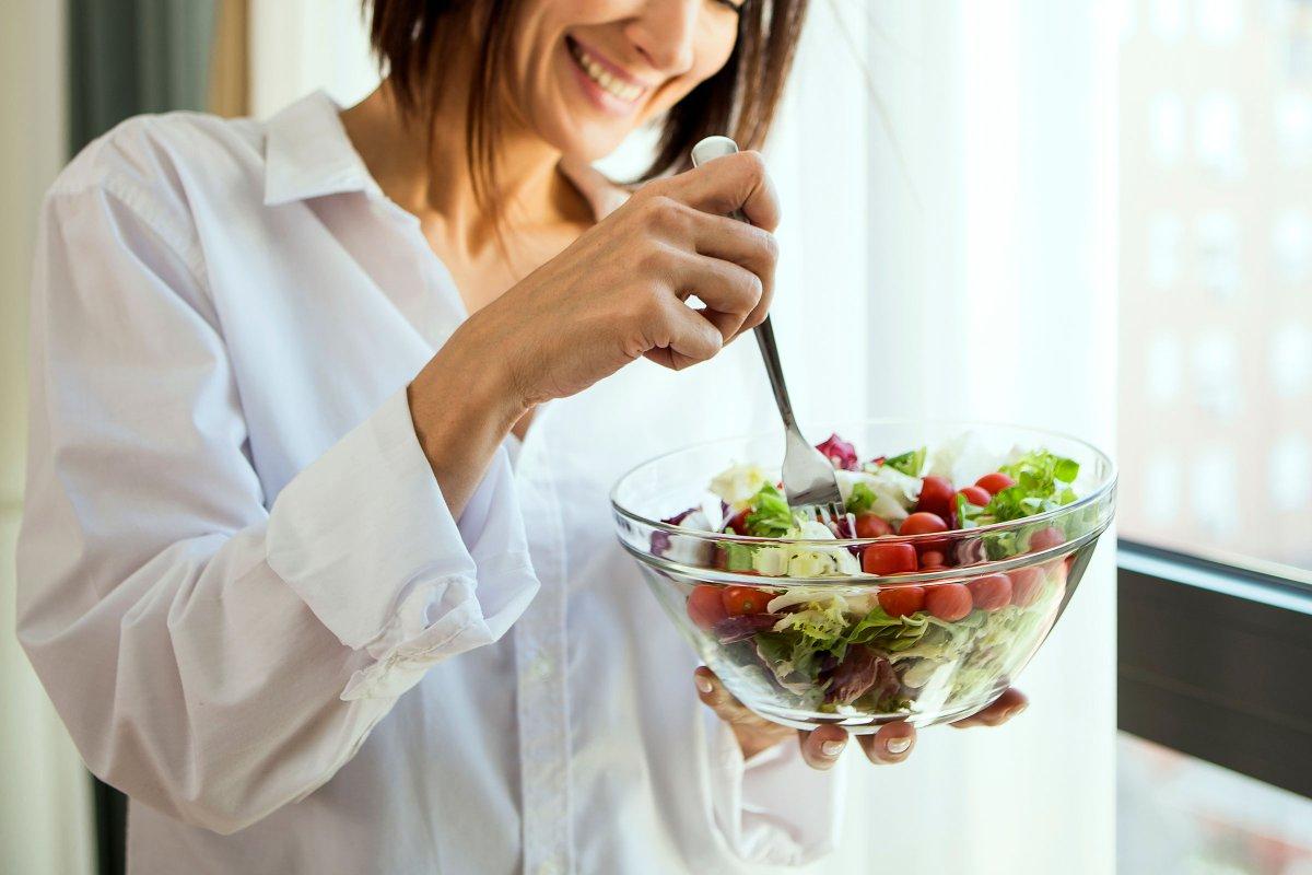 Minus-1-Diät: So soll langfristiges Abnehmen gelingen