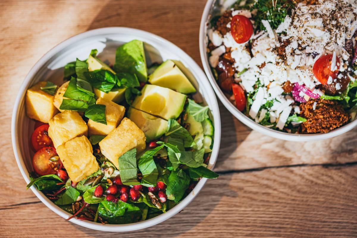 Gesunde Gewichtsverlust Mahlzeiten TV
