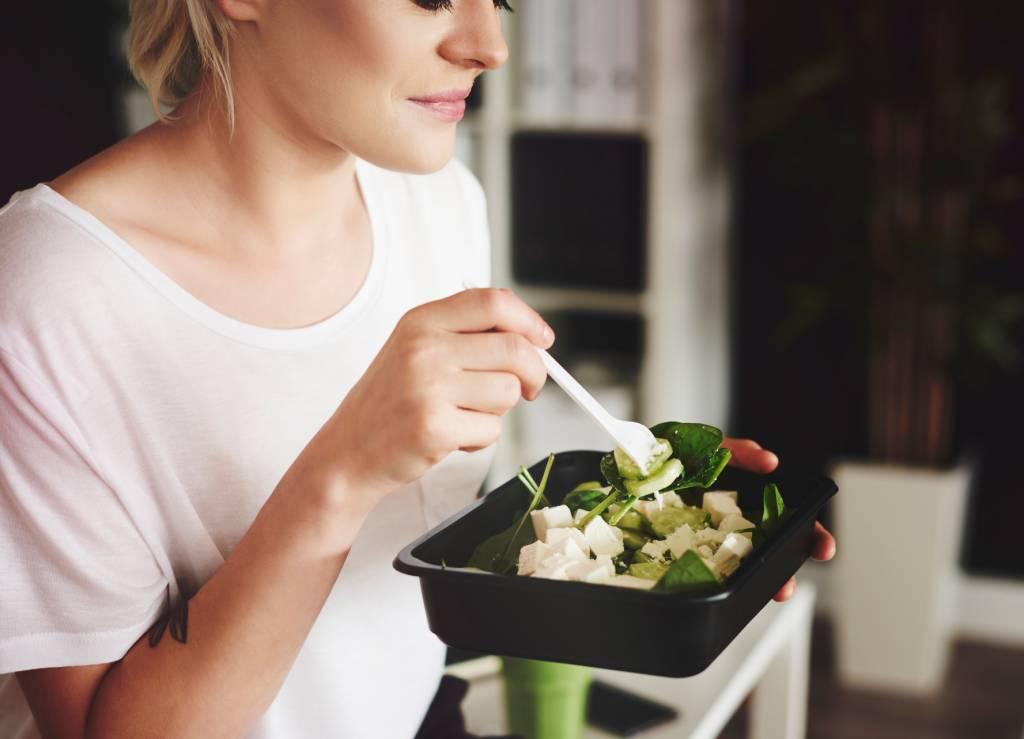 Diät zum Abnehmen mit Antidepressiva