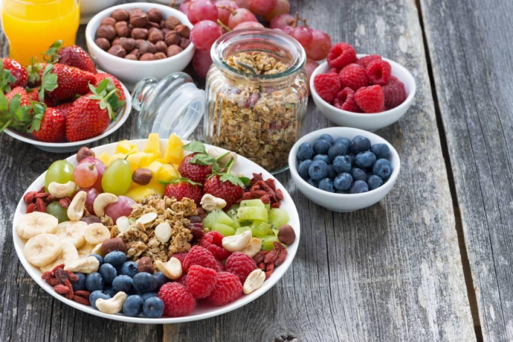 Super Kalorienarme Snacks gegen den kleinen Hunger - bildderfrau.de #DY_03