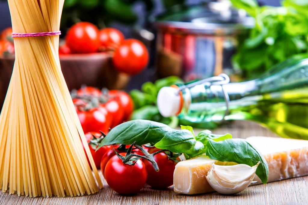 Italienische Rezepte Bildderfrau De