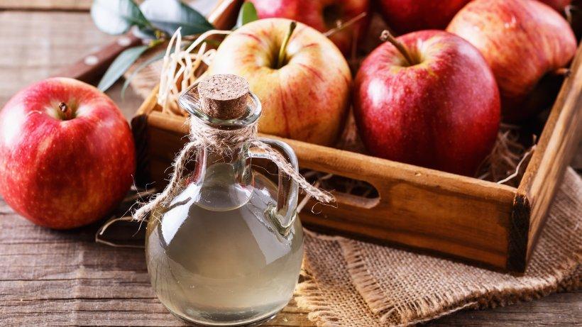 Blutzucker natürlich senken mit Apfelessig - Diabetes mellitus