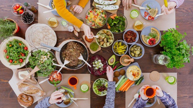 Mit Der Volumetrics-Diät Satt Essen Und Abnehmen
