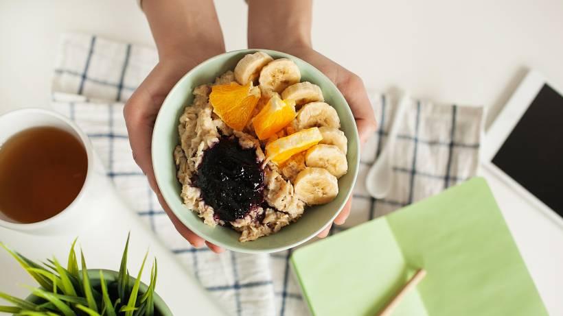 13 Killer-Lebensmittel zur Gewichtsreduktion
