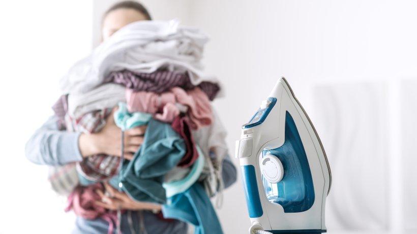 Kalorienkiller Haushalt: Pfunde schmelzen bei der Hausarbeit
