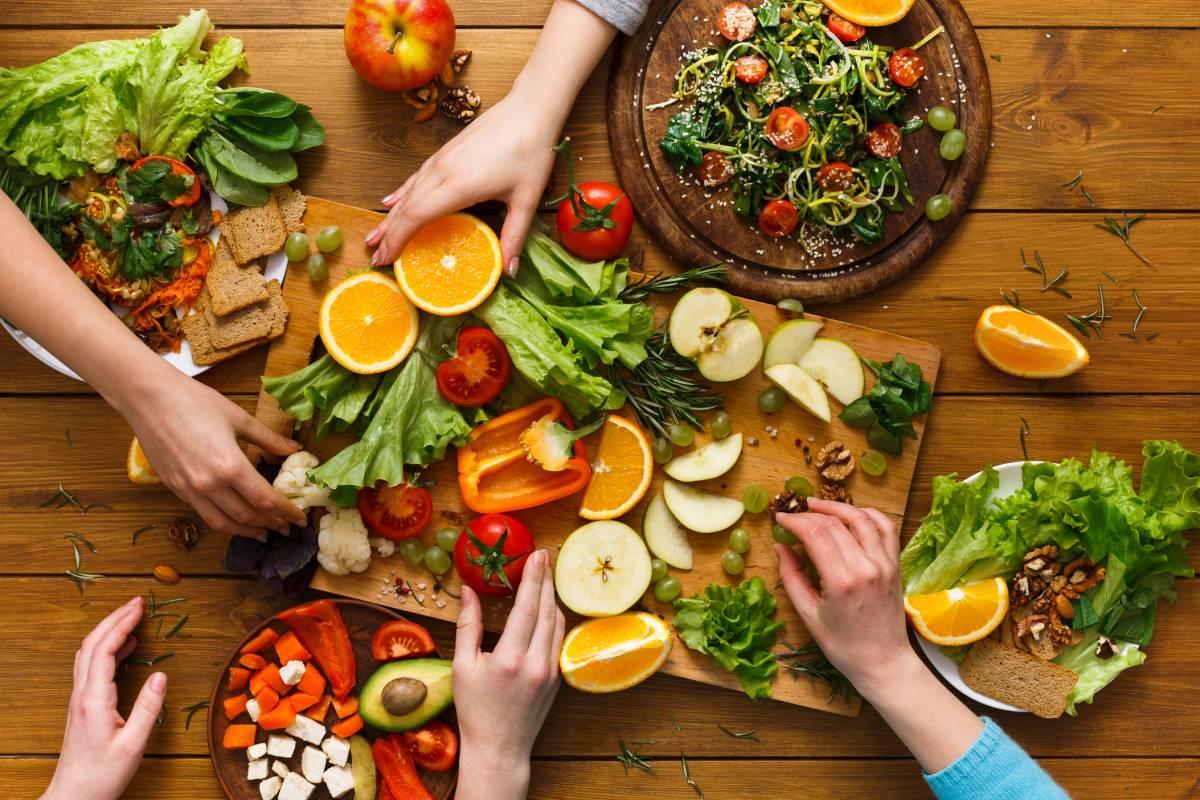 Was als kohlenhydratarme Diät gilt