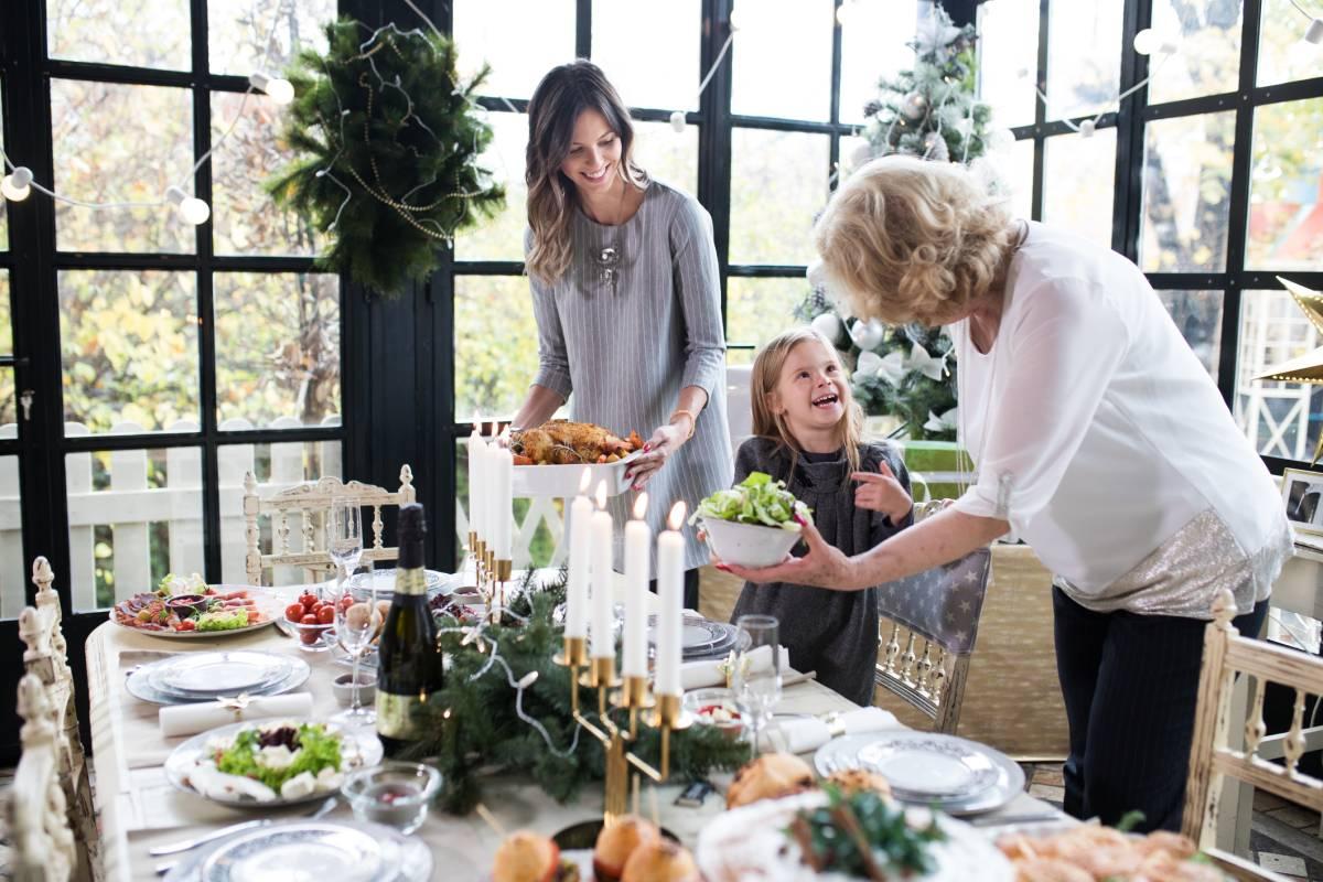 Alternatives Weihnachtsessen.Leichtes Weihnachtsmenü Spannende Tipps Rezept Vorschläge