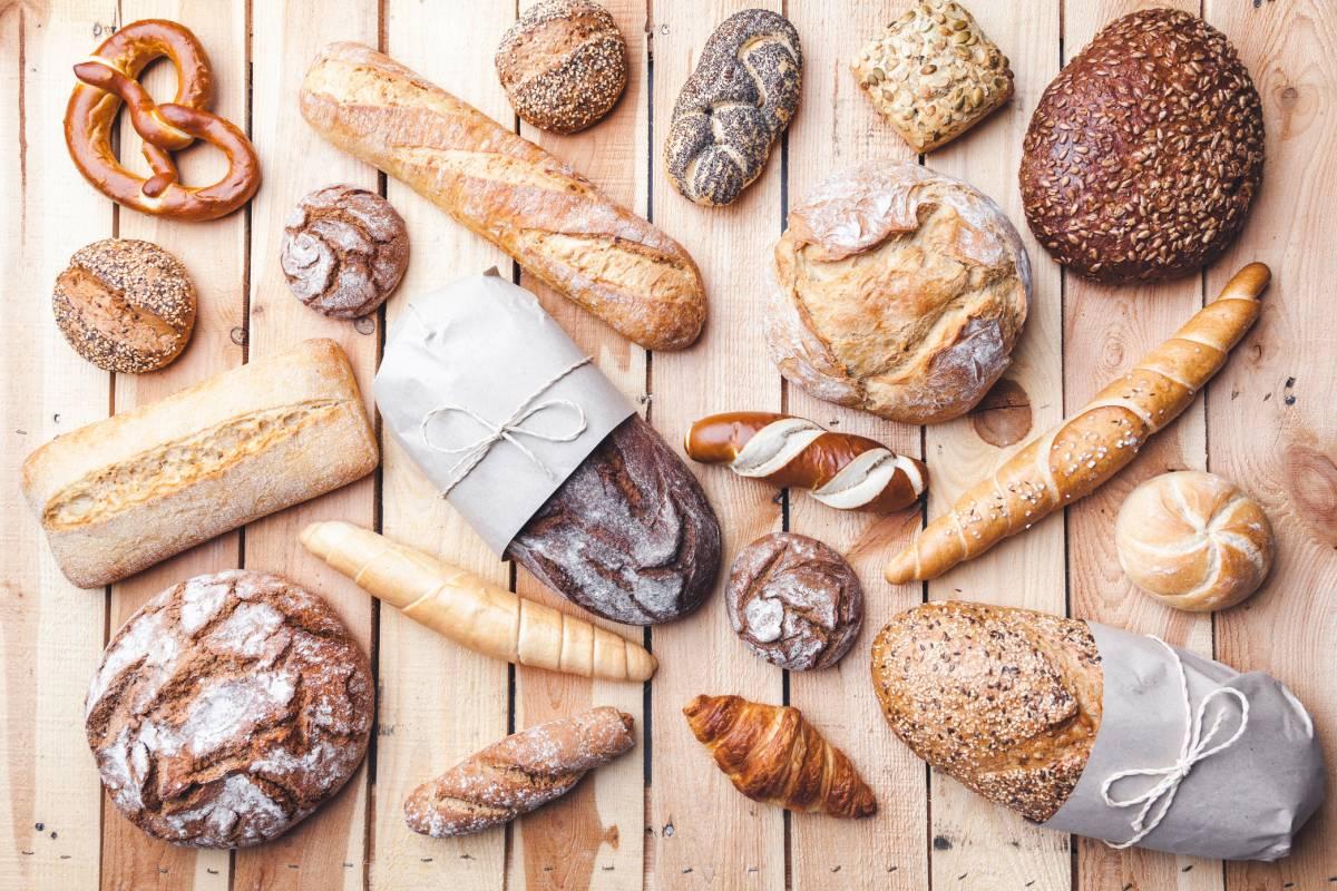 Brot Kalorien Der Verschiedenen Sorten Im Uberblick Bildderfrau De