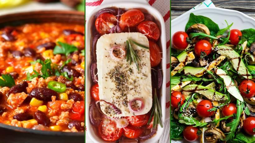 Rezepte Leichte Sommerküche Kalorienarm : Rezepte unter 400 kalorien: unsere favoriten in der bildergalerie