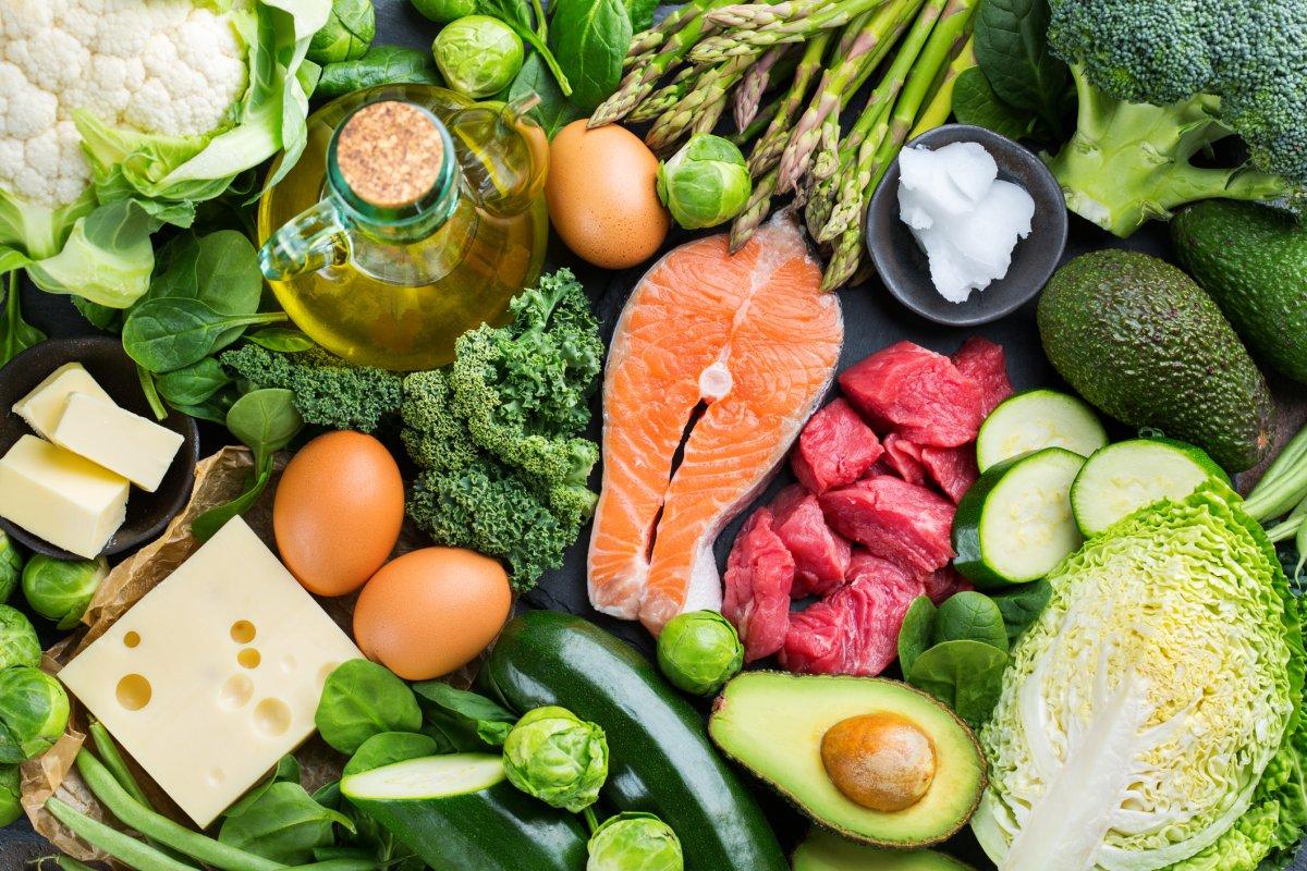 Lebensmittel ohne Kohlenhydrate: Liste zur besseren Übersicht
