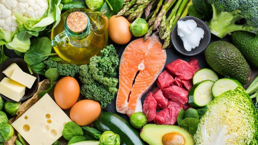 Keine Kohlenhydrate Diät