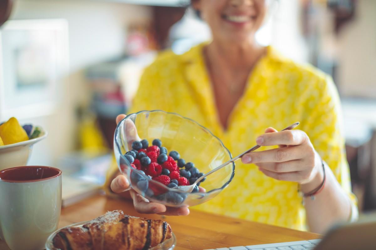 Was kann ich für eine milde Diät essen