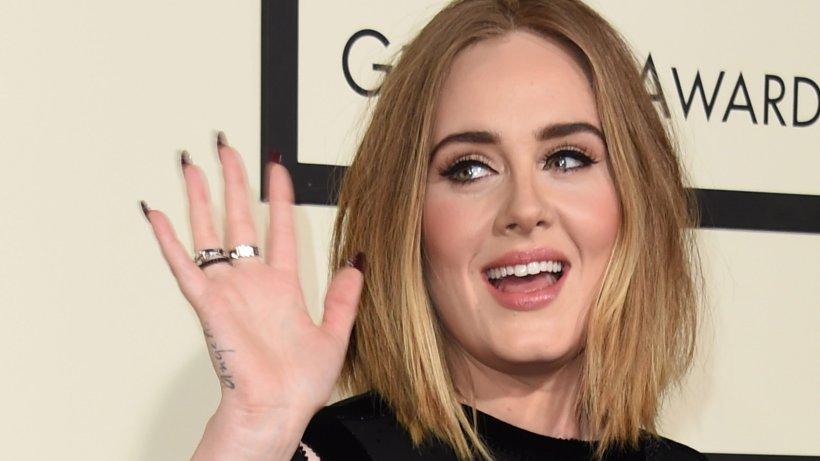 Sirtfood-Diät: So hat Sängerin Adele über 40 kg abgenommen
