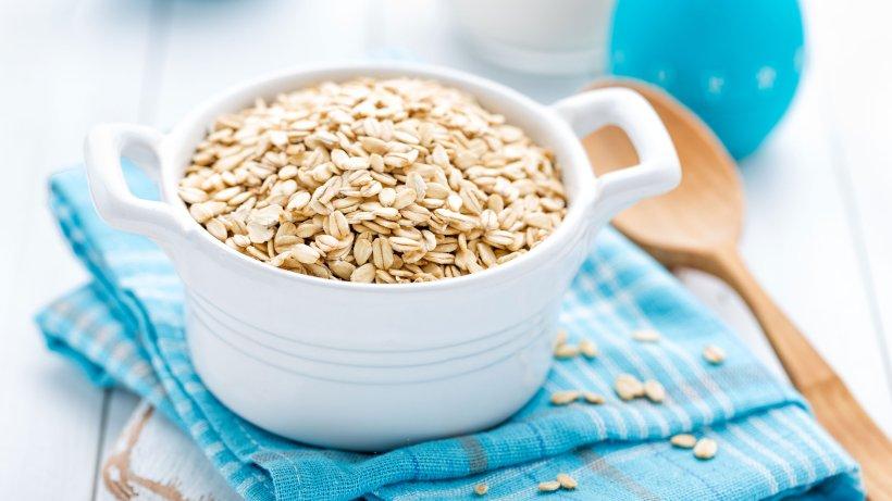 Hilft die Haferflocken-Diät beim Abnehmen?