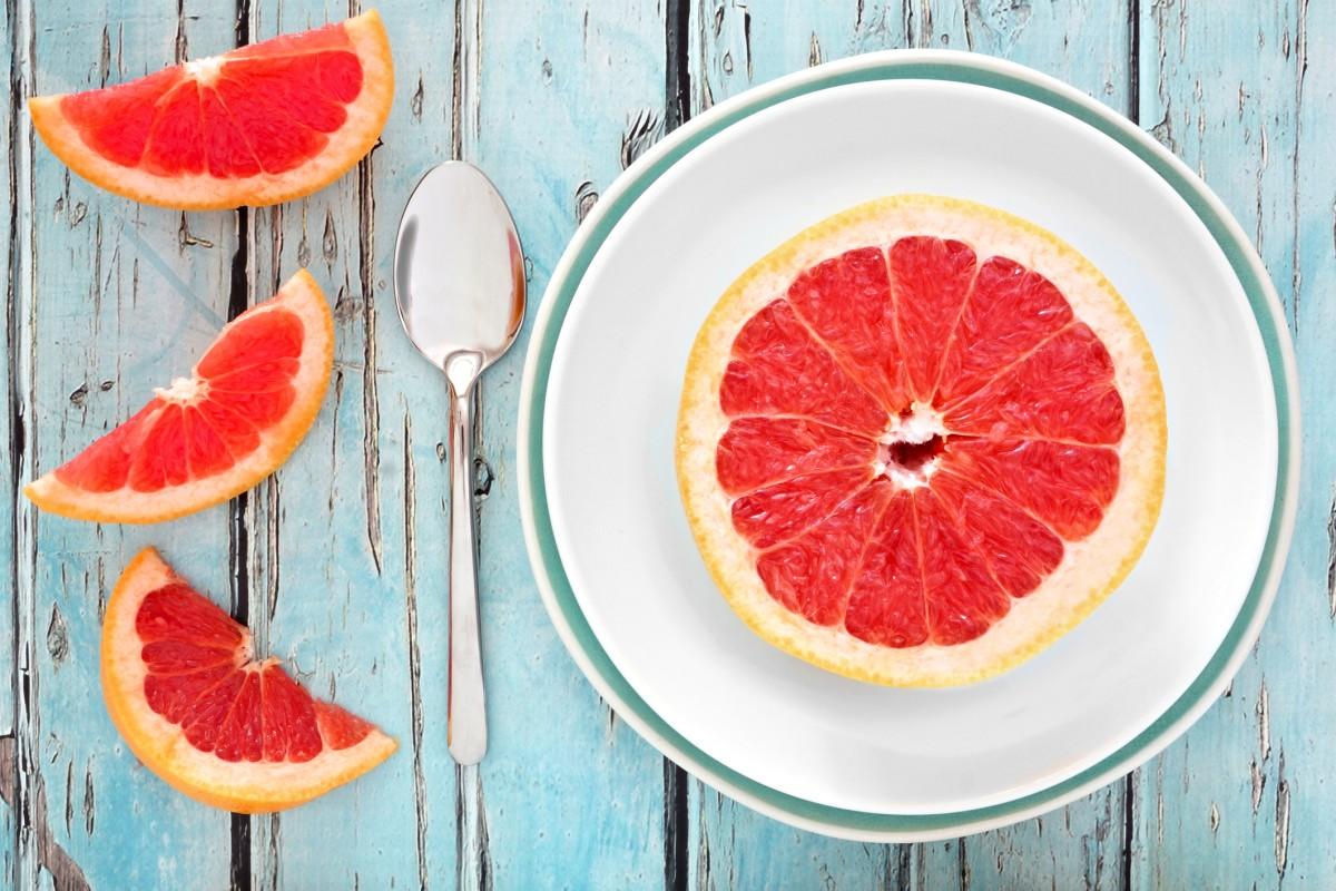 abnehmen mit grapefruit öl