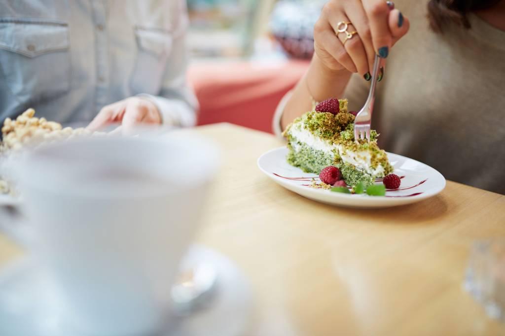 Low Carb Kuchen Kostlich Backen Mit Diesen Basis Tipps Bildderfrau De