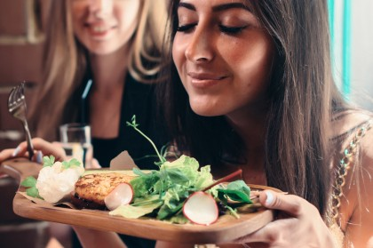 Lesen Sie abnehmen ohne Wunder Restaurant