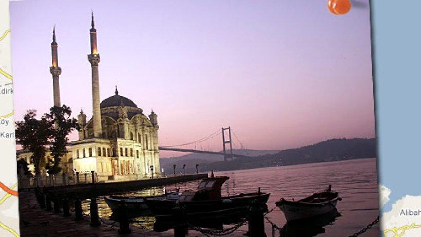 Istanbul frauen kennenlernen