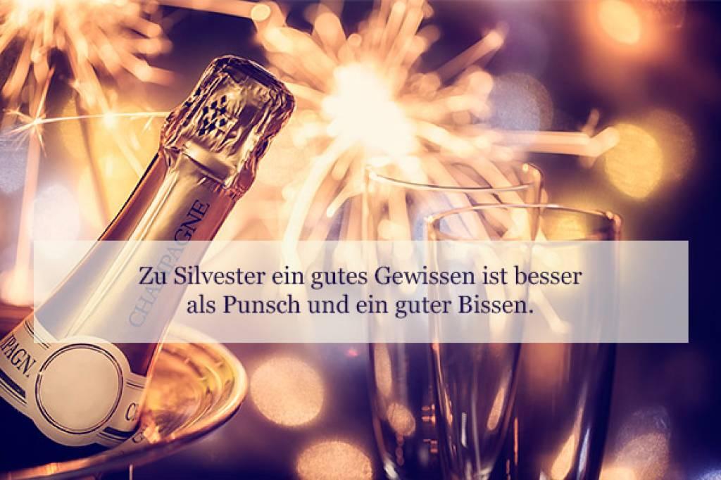 Die schönsten Neujahrswünsche zum Versenden - bildderfrau.de