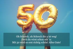 50 schöne sprüche zum Geburtstagswünsche