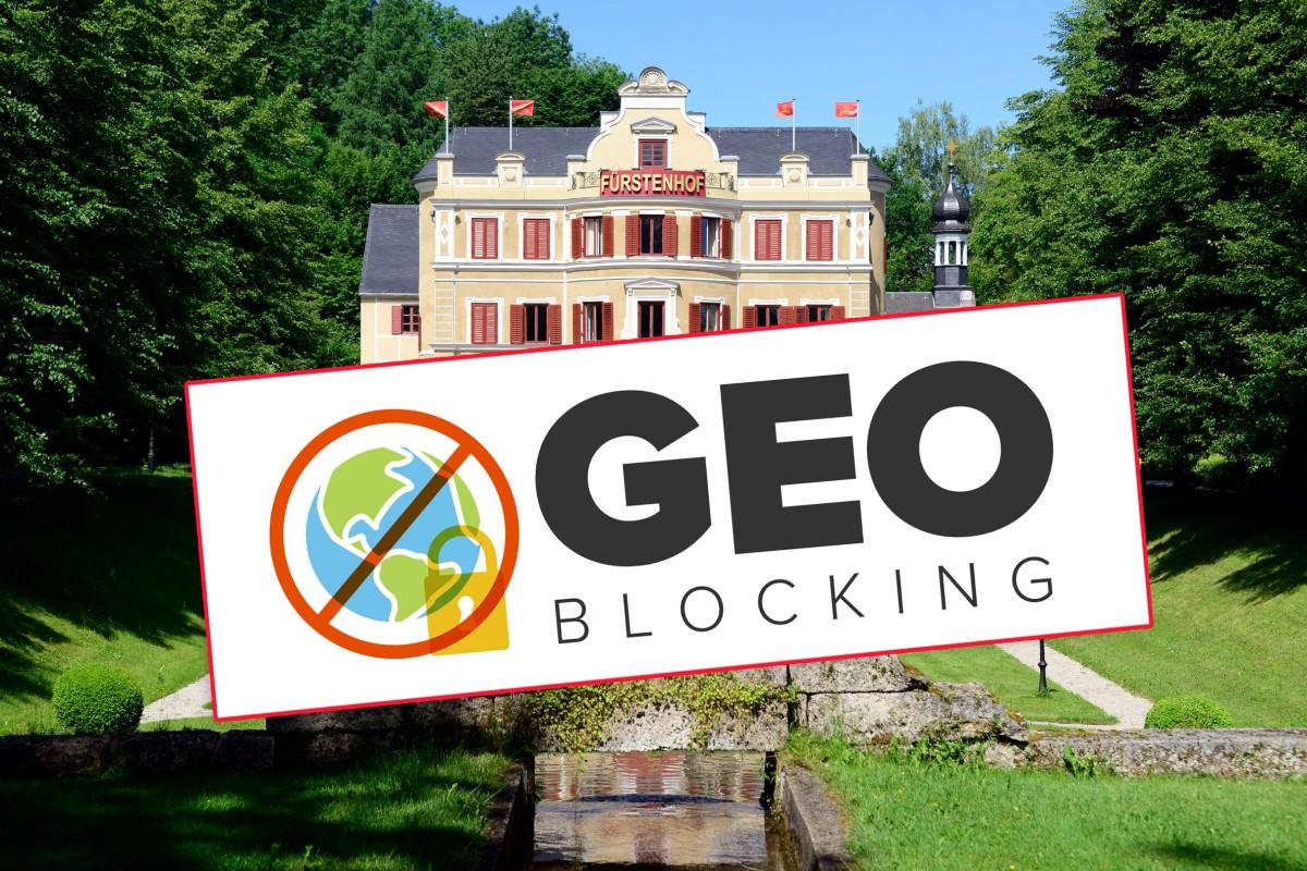Geoblocking Umgehen So Sehen Sie Sturm Der Liebe Auch Im Ausland