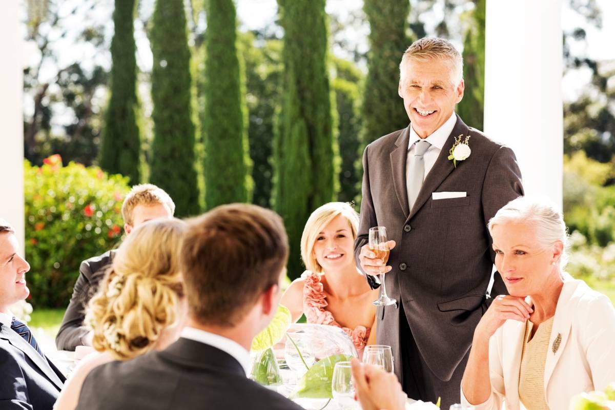 Gedichte Zur Hochzeit Von Romantisch Bis Lustig