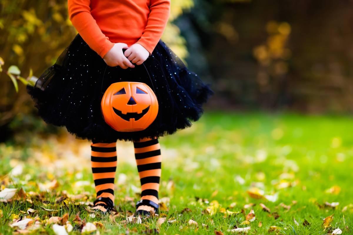 Die 10 Besten Halloween Sprüche Süßes Oder Saures War