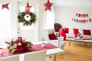 Die Schonste Weihnachtsdeko Furs Fenster Zum Nachbasteln Bildderfrau De