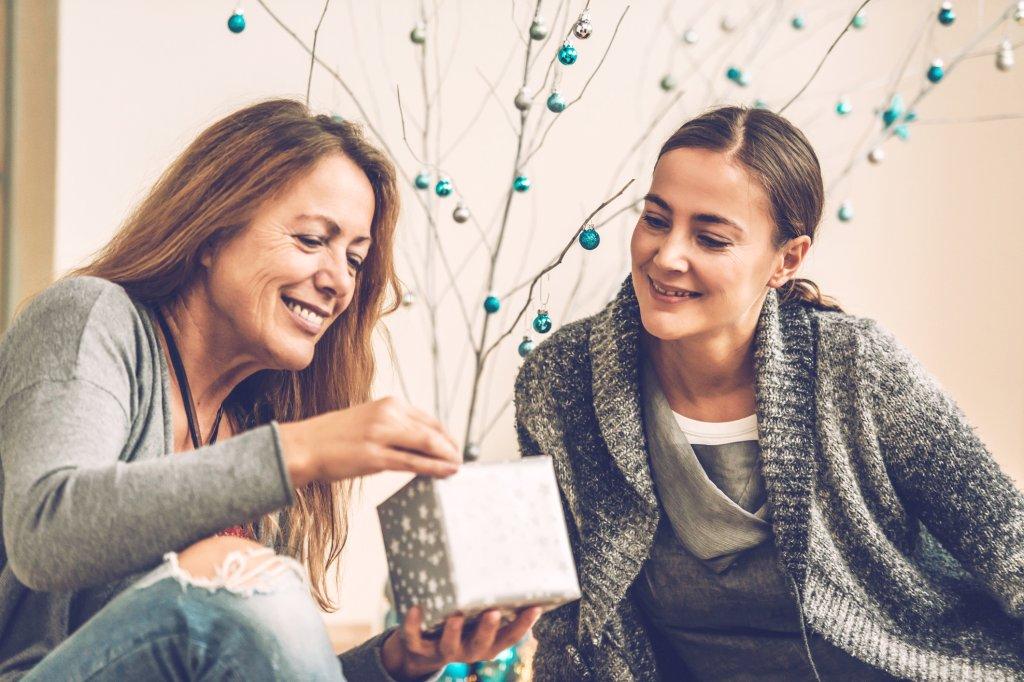 Weihnachtsgeschenke für Frauen: 5 originelle Geschenkideen - Bild ...