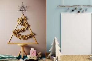 Weihnachtsbaum Aus Holz Das Sind Die Schönsten Ideen
