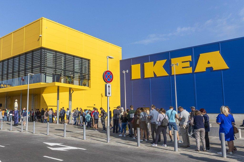 Ikea lebenslanges ruckgaberecht kuche for Kuchenplaner chip