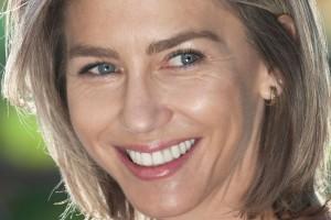 Strähnchen blonden graue aufpeppen haare mit Welche Strähnchen