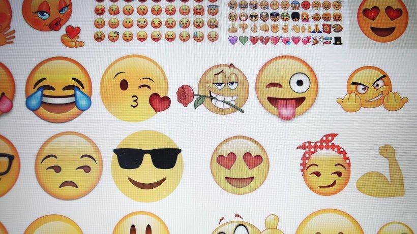 Neue Emojis Bei Whatsapp