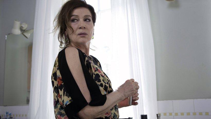 Ard Tatort Hannelore Elsner