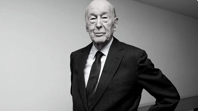 Nach einer Covid-19-Infektion: Valéry Giscard d'Estaing ist tot