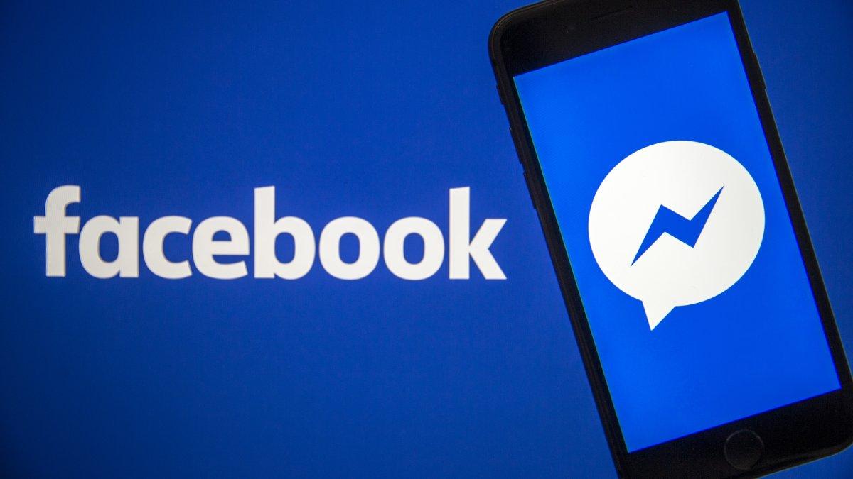 Facebook messenger nachrichten kommen nicht an