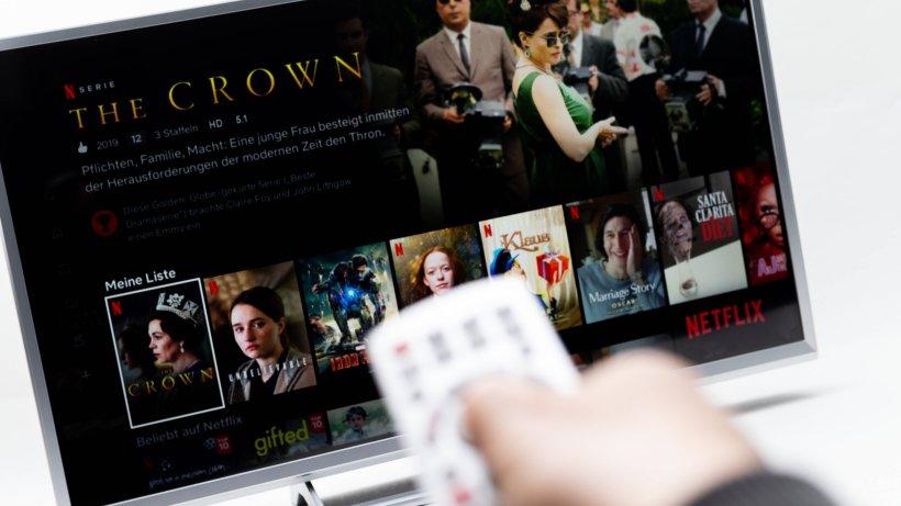 Selber machen profilbild netflix Netflix &