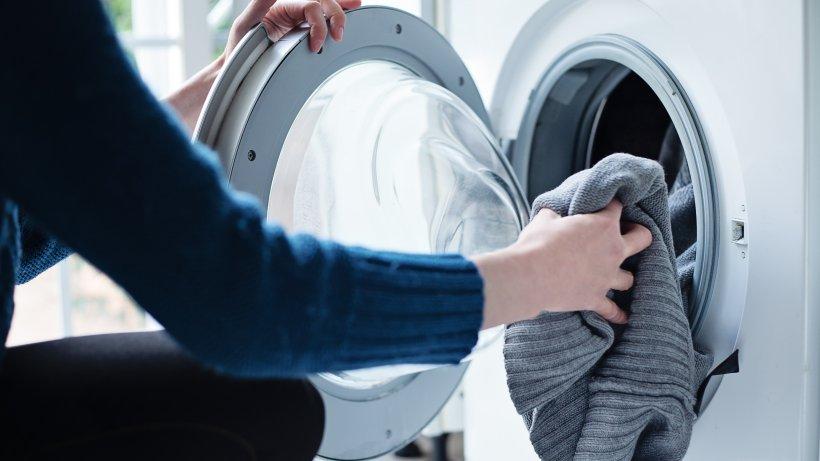 Wäsche Riecht Nach Waschen