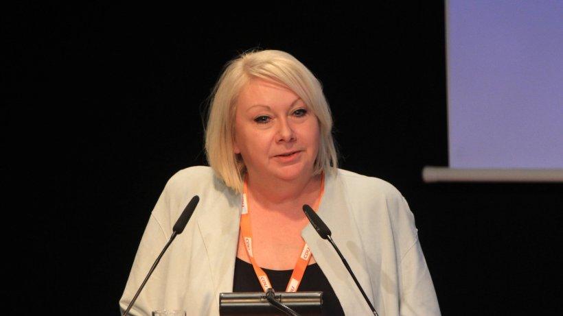 CDU-Bundestagsabgeordnete Karin Strenz ist tot