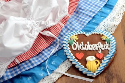 Oktoberfest-Party: Ideen für die private Wiesn-Fete - Menschen ...
