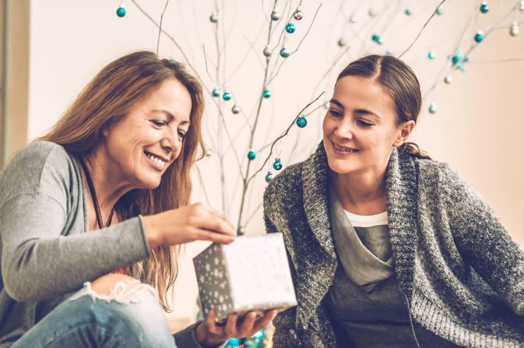 Weihnachtsgeschenke für Frauen: 5 originelle Geschenkideen ...
