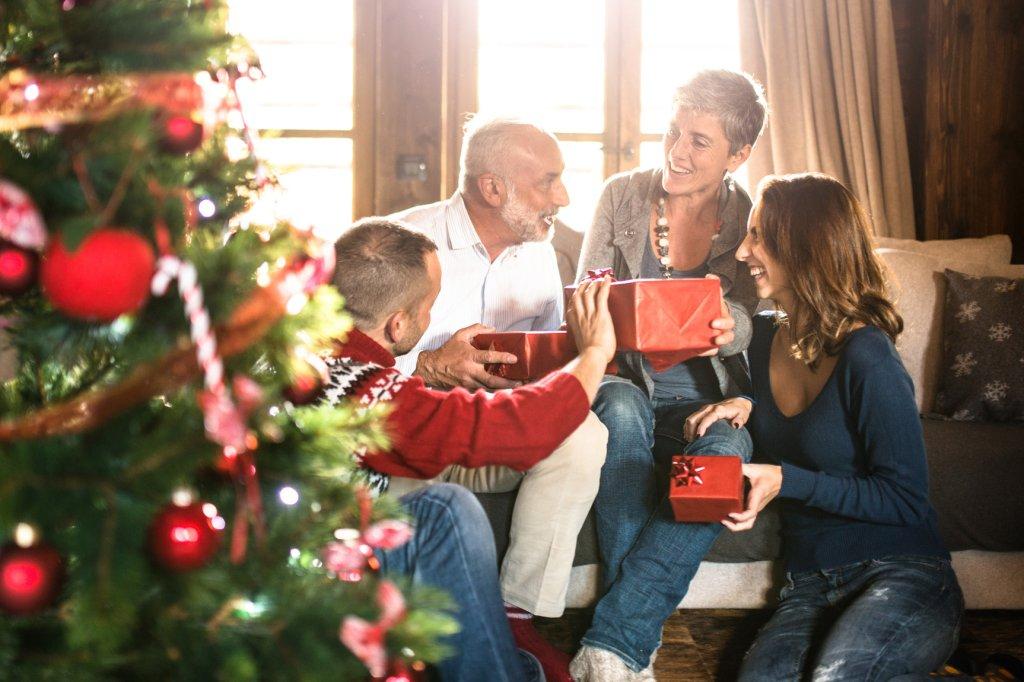 Weihnachtsgeschenke für Schwiegereltern: 5 sinnvolle Ideen - Bild ...