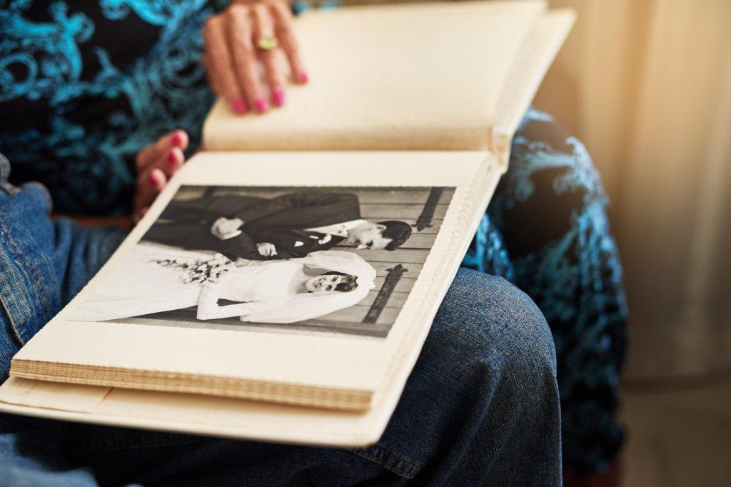Ahnenforschung leicht gemacht: Wie Sie Ihre Vorfahren finden - Bild ...