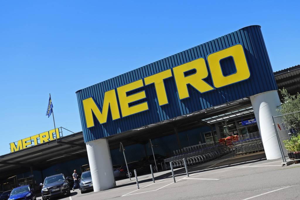 Wegen Corona Metro Offnet Fur Alle Aber Nicht Uberall